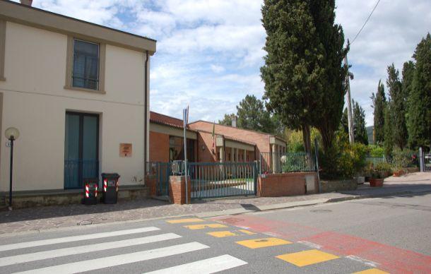 Scuola dell'infanzia (ex scuola primaria)  2