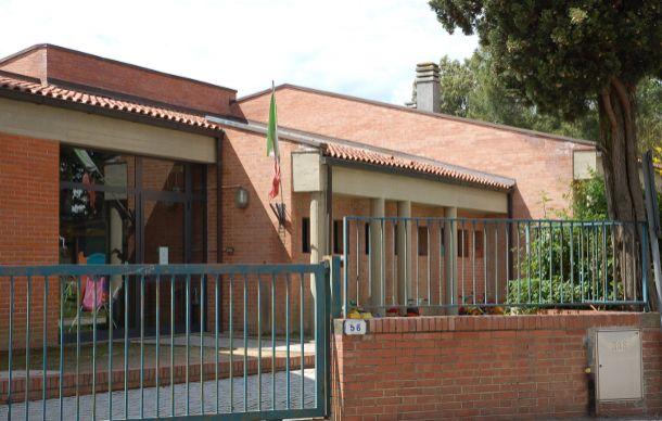 Scuola dell'infanzia (ex scuola primaria)  3