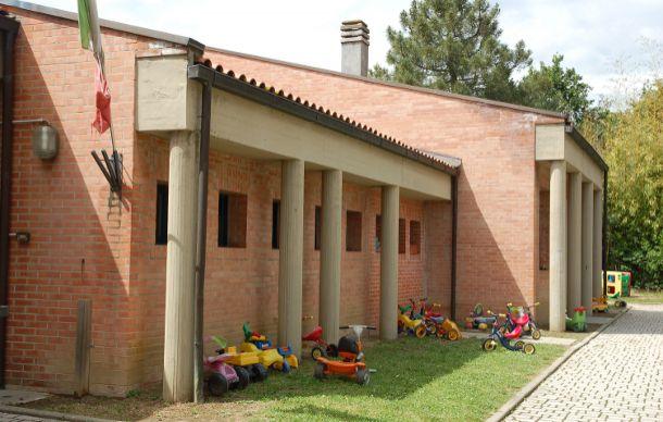 Scuola dell'infanzia (ex scuola primaria)  6