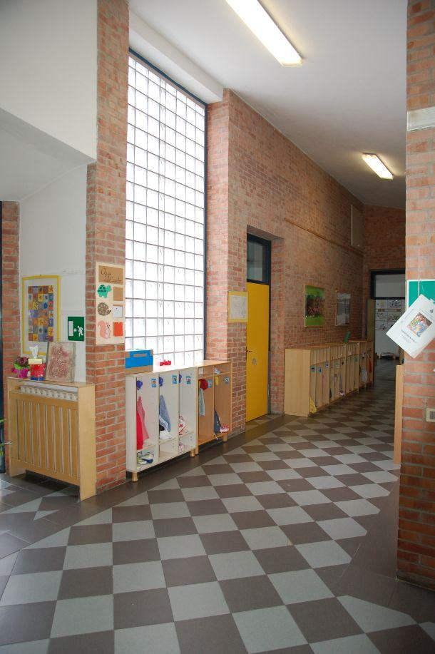 Scuola dell'infanzia (ex scuola primaria)  8
