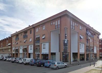 Building Complex in Castelfiorentino