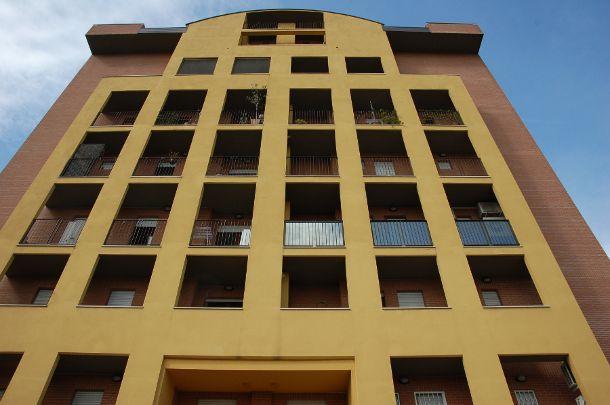 Edificio a torre plurifamiliare 3