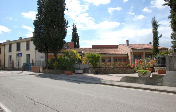 Scuola dell'infanzia (ex scuola primaria)  1