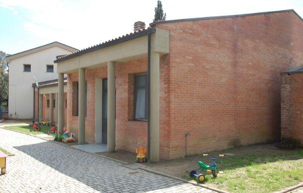 Scuola dell'infanzia (ex scuola primaria)  4