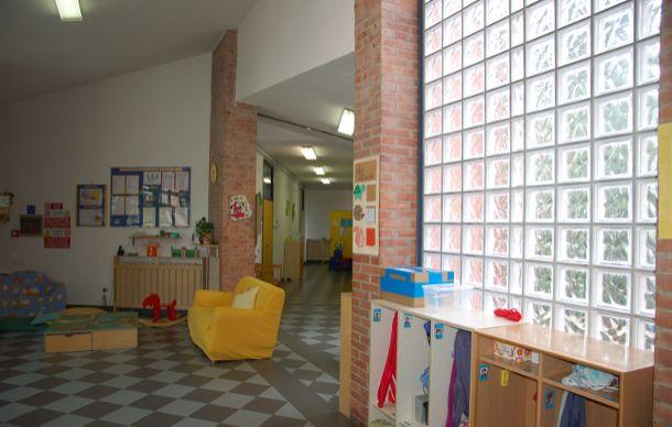 Scuola dell'infanzia (ex scuola primaria)  7