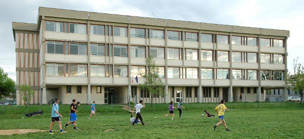 Scuola secondario di primo grado
