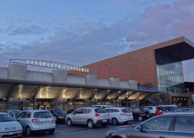 Firenze-Peretola Airport