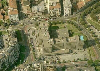 Building Complex in Arezzo