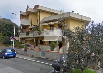 Housing in Piombino
