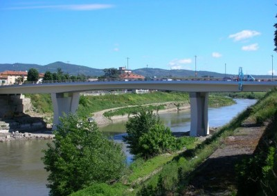 New Bridge (Empoli – Vinci)