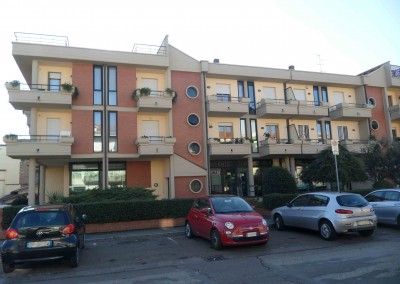 New condominiums in Empoli