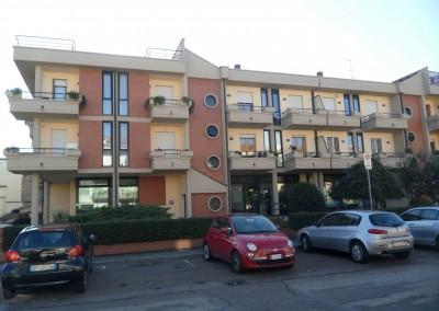 New condominiums in Empoli